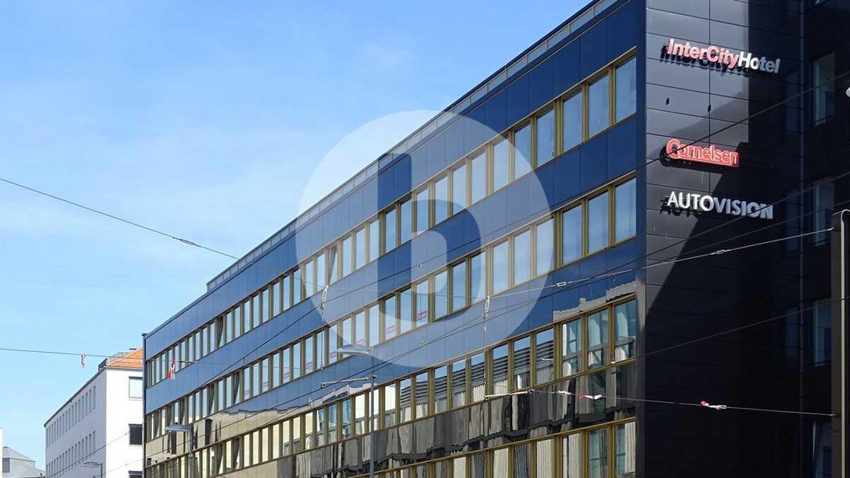 Moderne Büroflächen Im Rosenquartier Hannover