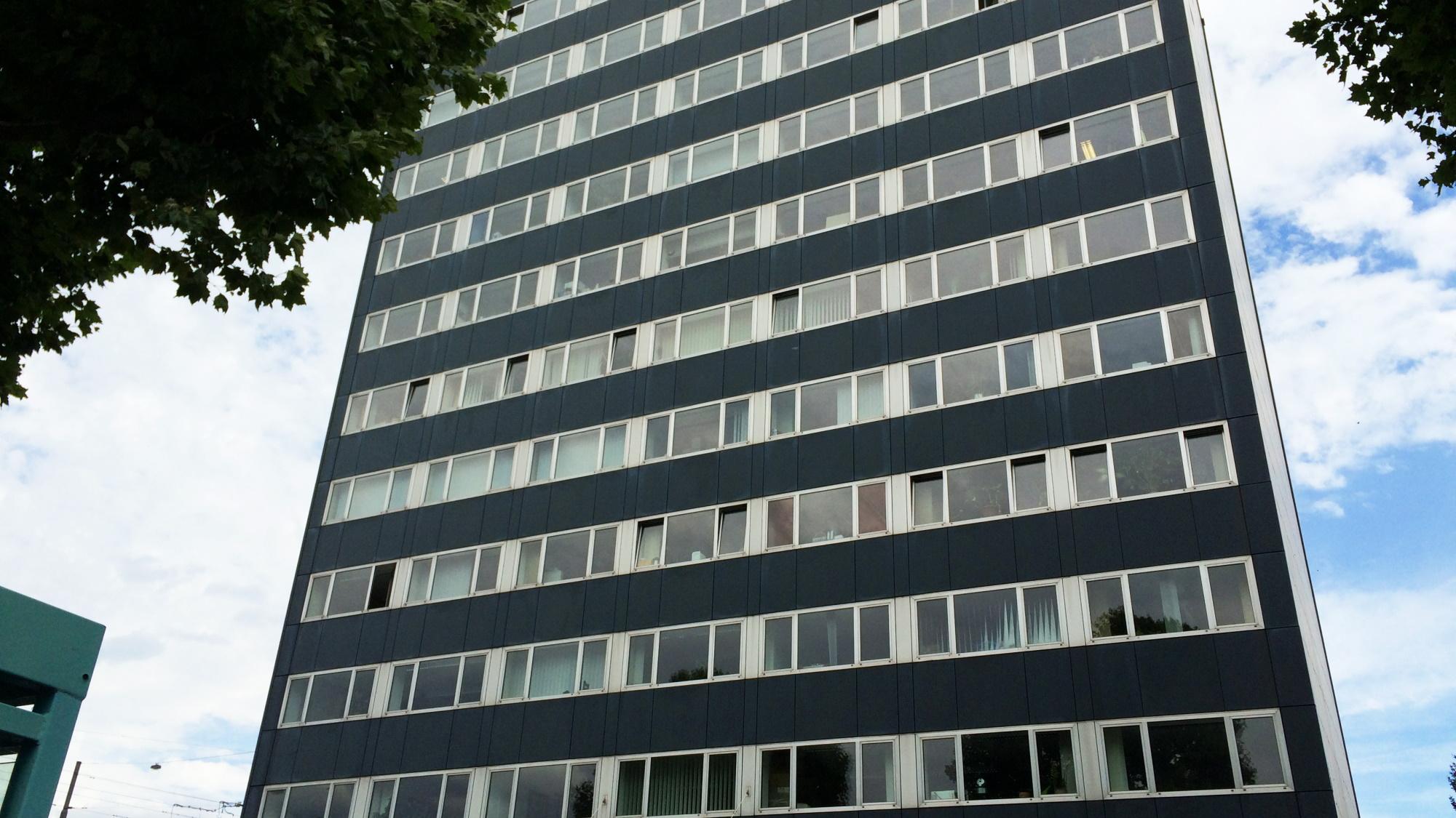 günstige bürofläche in frankfurt bockenheim